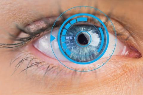 Tecnología de los ojos