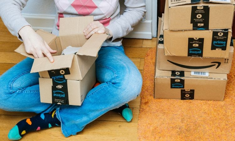 Así es Project Zero, la nueva idea de Amazon para acabar con las falsificaciones de productos gracias a la automatización