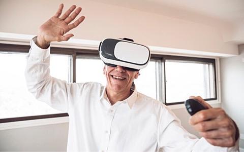 Adulto mayor y desarrollo tecnológico