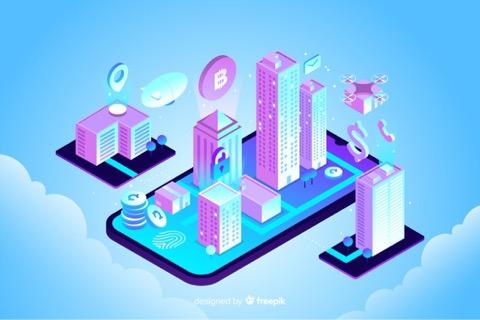 movilidad de las ciudades