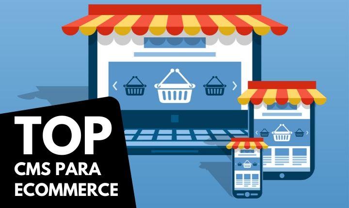 CMS para eCommerce