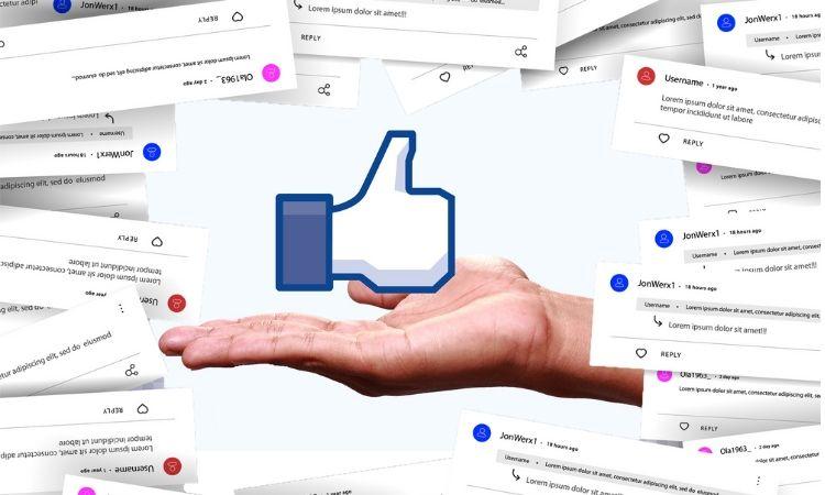 Así ordena Facebook los comentarios en las publicaciones