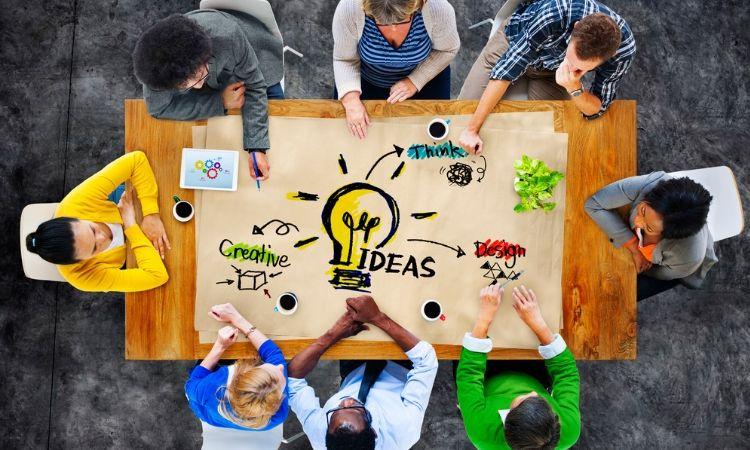 Gran agencia internacional de marketing digital busca cofounder para crecer en el mercado colombiano