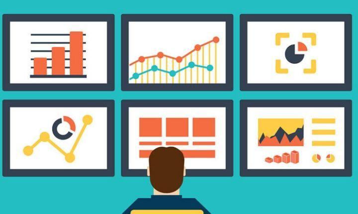 Cómo crear un dashboard para eCommerce