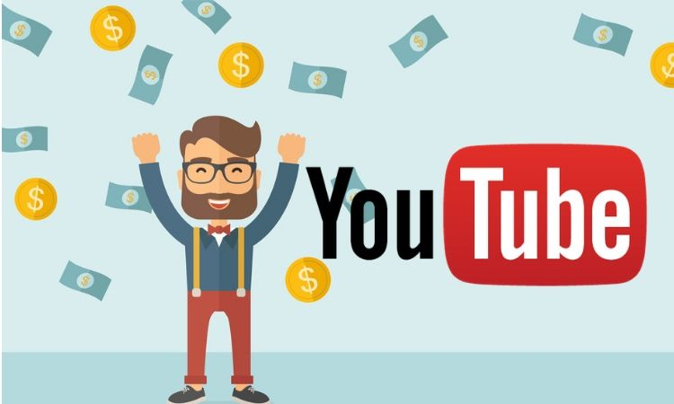YouTube amplía las opciones de monetización para creadores de contenidos