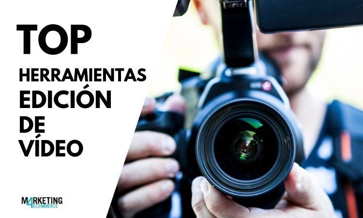 Top 15 editores de vídeo: las mejores herramientas para impulsar tu vídeo marketing [2019]