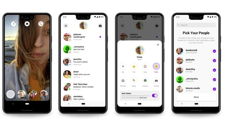 Así es Threads de Instagram: ya puedes probar la nueva app para comunicarte con tus mejores amigos