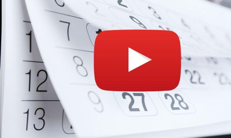 Pronto podrás reservar anuncios en YouTube con 4 meses de antelación