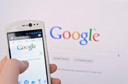 búsquedas de Google en Colombia
