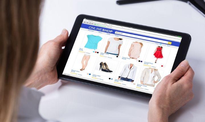 Productos populares: Google potencia su lado eCommerce recomendándote ropa y calzado en sus resultados de búsqueda