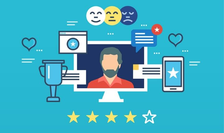 El 90% de usuarios consulta las reviews de negocios locales antes de decidir dónde comprar