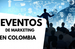 eventos de marketing digital en Colombia
