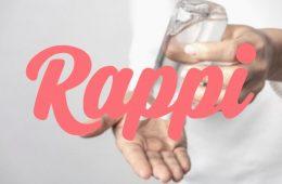Medidas de Rappi