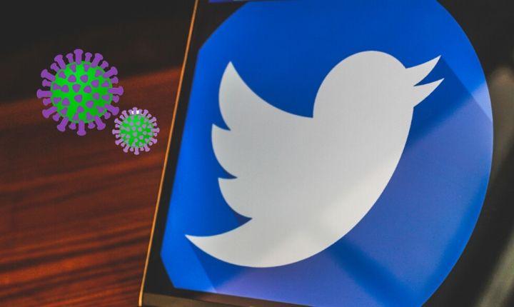 Twitter, el gran triunfador de las redes sociales durante el coronavirus