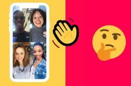 La 3º app más descargada, en problemas: HouseParty ofrece 1M$ por descubrir al autor de una campaña de desprestigio