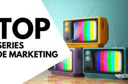 series de marketing