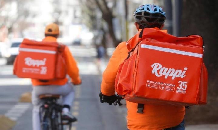 El servicio online a domicilio colapsa: Rappi se disculpa por su gran caída el día de las madres