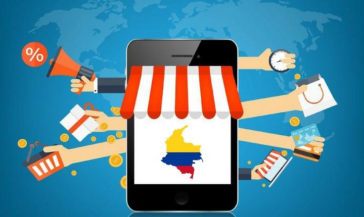 El impulso del eCommerce a la economía colombiana durante la crisis del coronavirus