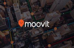 Intel compra moovit, la app de movilidad urbana