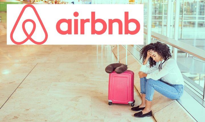 Airbnb anunció el despido de 1.900 de sus empleados a nivel mundial, casi el 25% de su fuerza laboral