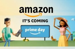 El Amazon Prime Day 2020 será el 13 y 14 de octubre