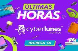 Cyberlunes en Colombia
