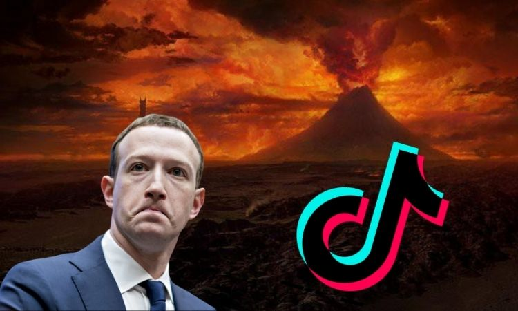 Guerra Facebook-TikTok: Zuckerberg saca el talonario para fichar a los mayores tiktokers... y TikTok le reta a publicar su algoritmo