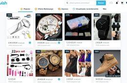 Cómo comprar en Wish: opiniones y análisis del eCommerce más polémico [2020]