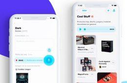 La red social española Peoople se adelanta a Twitter y ya permite publicar notas de voz desde cualquier dispositivo