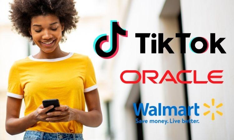 Nace TikTok Global: de prohibida en EEUU a acuerdo in extremis con Oracle y Walmart... y dudas sobre su algoritmo