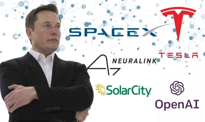 Historia de Elon Musk: el polémico genio que soñaba con colonizar Marte