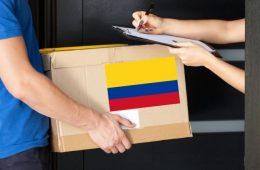 empresas de ultima milla en Colombia