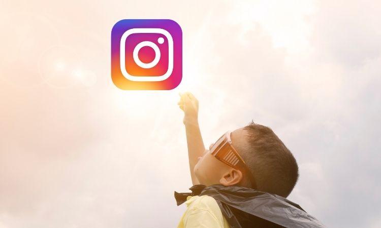 Cómo limitar el acceso a contenidos de Instagram en función de la edad