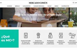 tienda online mercado común
