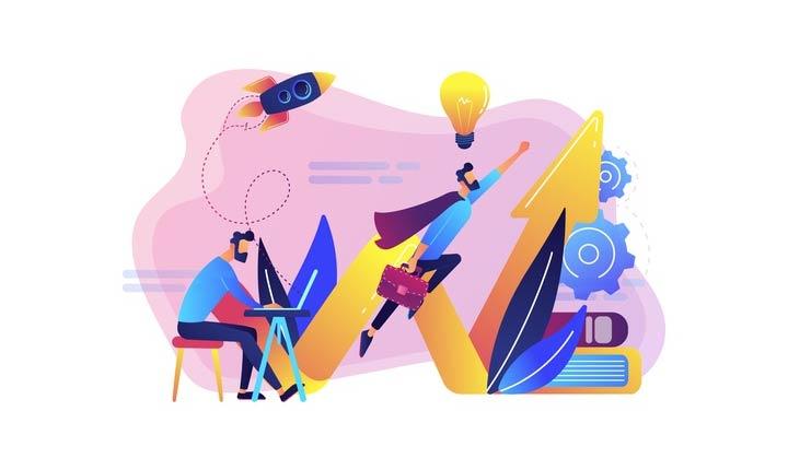 mejores startups de Colombia
