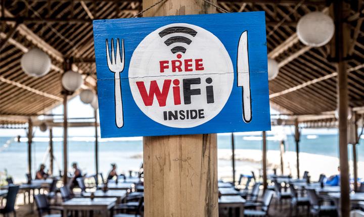 WiFi como estrategia de marketing