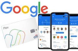 Así será Google Plex: el banco de Google se hará realidad en 2021