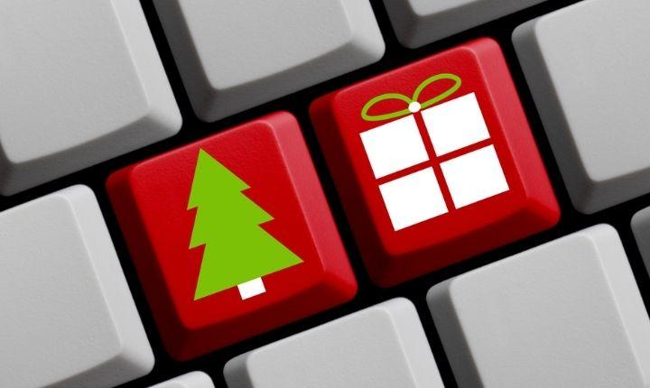 Canal online para sus compras navideñas