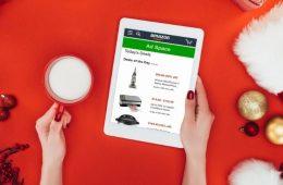 Las ventas del marketplace de Amazon crecieron un 60% respecto del Black Friday 2019