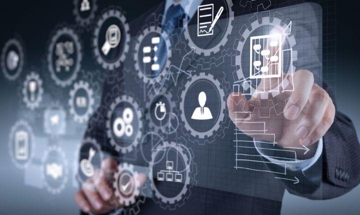 Inteligencia artificial al servicio al cliente
