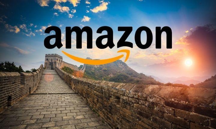 El 75% de los nuevos vendedores de Amazon procede de China