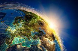 El número de usuarios de internet en el mundo crece un 7,3% y alcanza los 4.660 millones (2021)