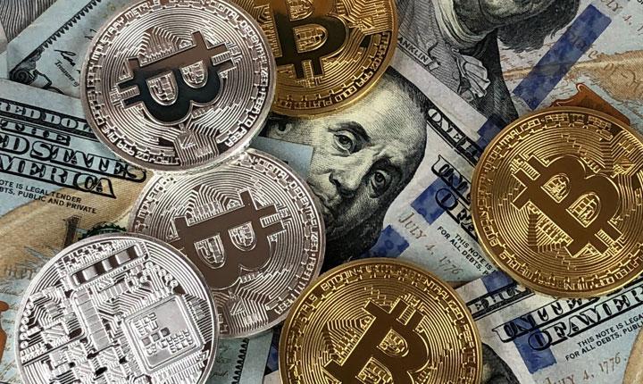 Bitcoin en Bogotá
