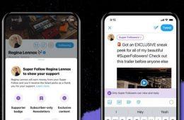 Twitter anuncia Superfollow, su gran salto adelante hacia el mundo de la suscripción de pago