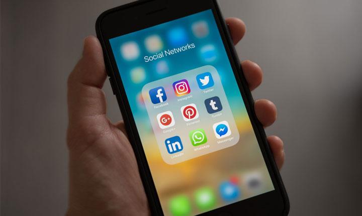 Redes sociales en Colombia