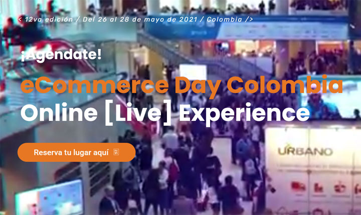 eCommerce day Colombia 2021