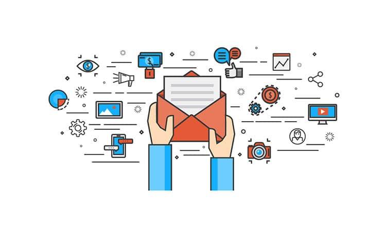 efectividad email marketing