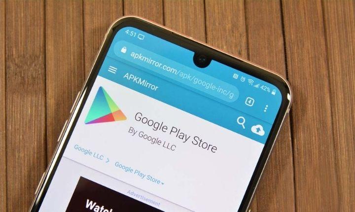 Google reducirá a la mitad la tarifa que cobra a los pequeños desarrolladores en su Play Store