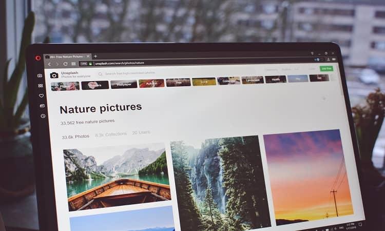 Top 10: los mejores bancos de imágenes para tu eCommerce