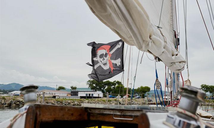 Piratería online en Colombia